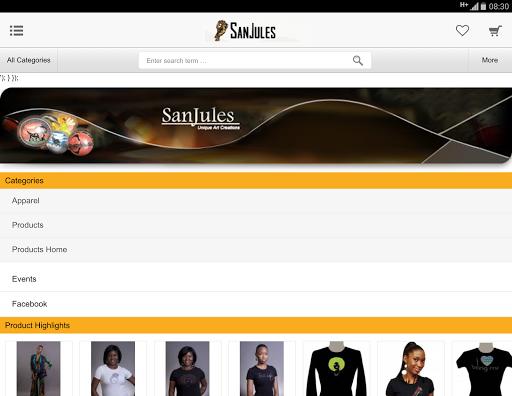 購物必備免費app推薦|SanJules線上免付費app下載|3C達人阿輝的APP