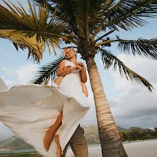 Wedding photographer Darya Nikolaychuk (Daryarich20). Photo of 07.10.2018