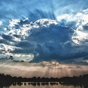 by A.K.M. HASAN IMAM RUSSEL - Landscapes Weather