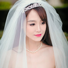 Wedding photographer Rilson Feng (the1photo). Photo of 28.05.2018
