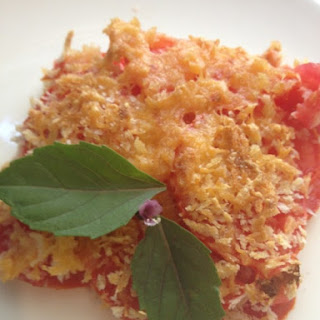 Tomato Au Gratin Recipes