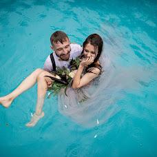 Wedding photographer Andrey Lysenko (liss). Photo of 12.09.2018
