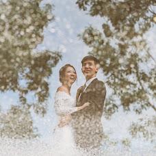 Wedding photographer Fred Leow (fredleow). Photo of 02.07.2018
