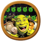 Shrek Keyboard icon