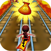 New Subway Surf : Run City