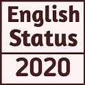 English Status 2020 icon