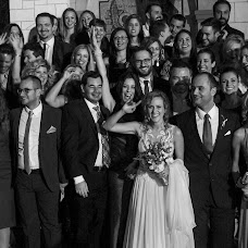 Wedding photographer Sam Tziotzios (timenio). Photo of 09.07.2017