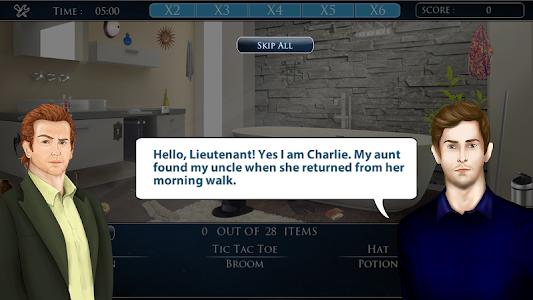 Mystery Case: The Gambler screenshot 4