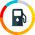 Drivvo – Car management, Fuel log, Find Cheap Gas icon