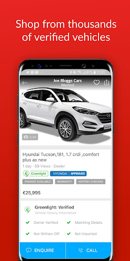 DoneDeal - New & Used Cars For Sale 11.11.5.0 screenshots 4