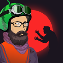 Hipster vs Yobs icon