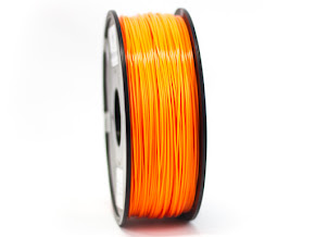 Orange ABS Filament - 1.75mm