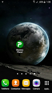 Mystery Planet (.com.ar)- screenshot thumbnail