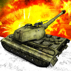Download Tank Fury Blitz 2016 v1.0 APK Full - Jogos Android