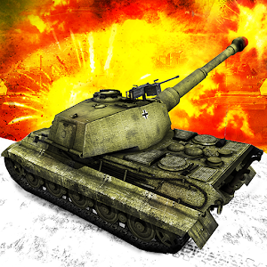 Tank Fury Blitz 2016 icon do jogo