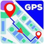 GPS Map: Free Navigation, Route Finder, Directions 1.5 (AdFree)