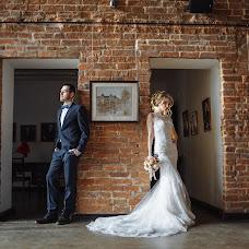 Wedding photographer Yuliya Peterson (peterson). Photo of 18.04.2017
