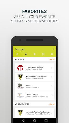 MyFavorito 4.7.0 screenshots 2