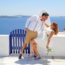Wedding photographer Marios Katsaros (marioskatsaros). Photo of 10.06.2018