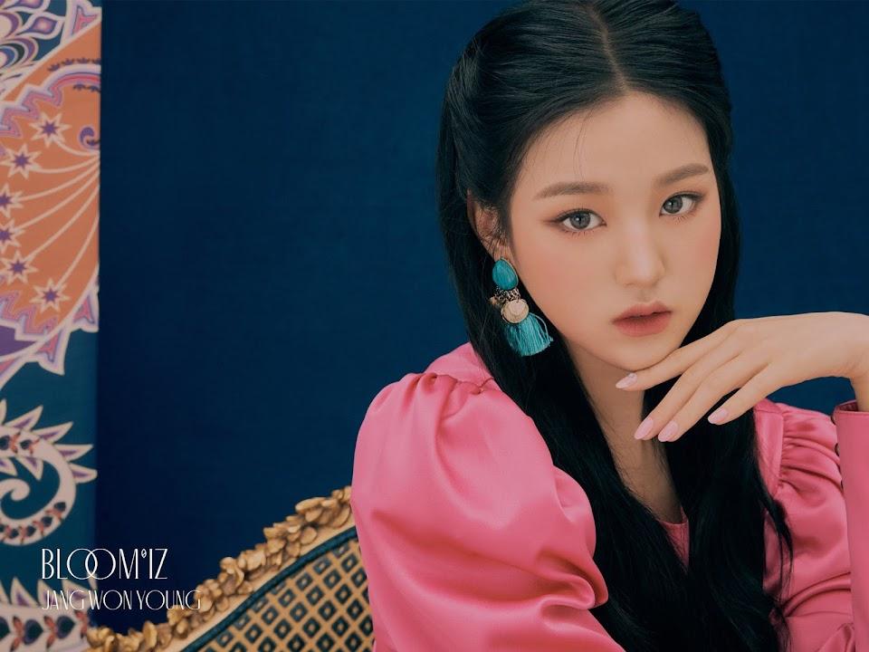 wonyoung lips 3