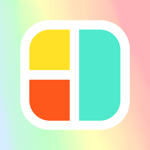 Photo Collage Editor - Layout Maker