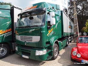 Photo: Siebel, jetzt auch mit (nagelneuem) Renault?!
