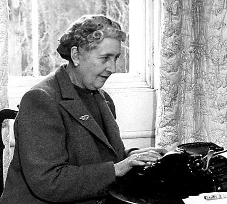 Noticias criminología. Fórmula matemática para hallar al asesino en los libros de Agatha Christie. Marisol Collazos Soto. Criminologia, ciencia, escepticismo