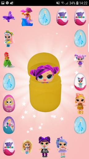 Surprise Eggs Classic modavailable screenshots 4
