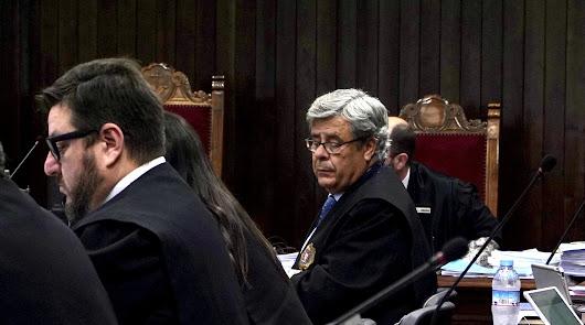 Muere Jesús Gázquez, el fiscal del Caso Poniente