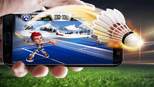 Badminton 3D  screenshots 8