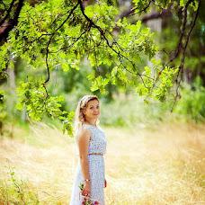 Wedding photographer Olesya Sumina (SuminaOl). Photo of 03.08.2013