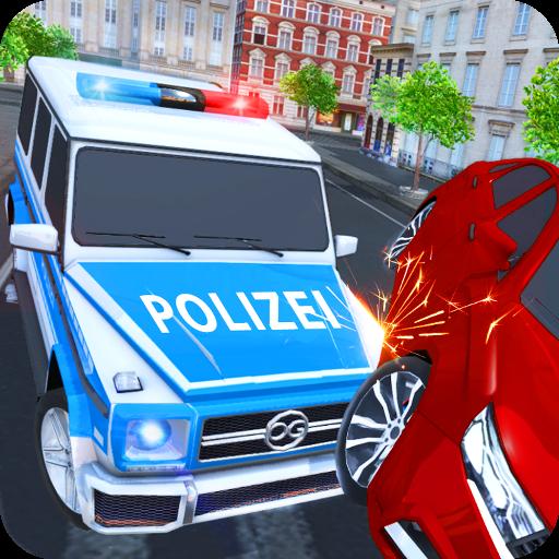 Offroad Police Car DE (game)