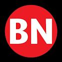 BN NEWS - Latest Sambalpuri, Koshal Khabar App icon