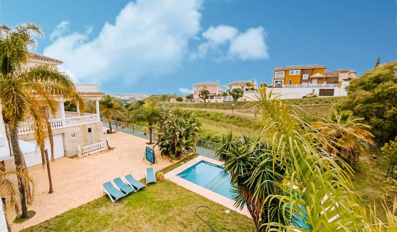 Villa avec terrasse Las Lagunas