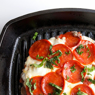 Pepperoni Meatzza