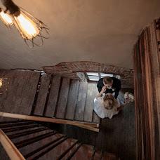 Свадебный фотограф Денис Игнатов (mrDenis). Фотография от 14.12.2018