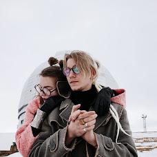 Wedding photographer Elena Mikhaylova (elenamikhaylova). Photo of 09.03.2018
