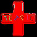 Tetpic+ icon