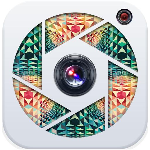 万花筒相机 個人化 App LOGO-硬是要APP