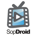 SopDroid icon
