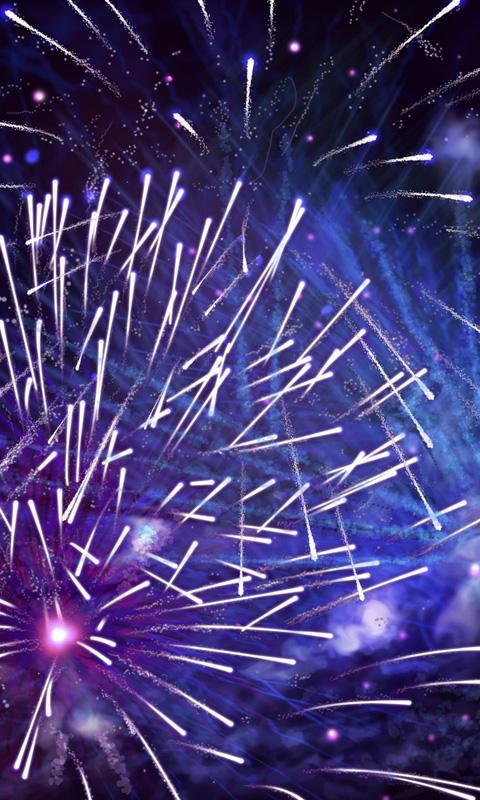 Tahun baru kembang api lwp apl android di google play tahun baru kembang api lwp screenshot voltagebd Images