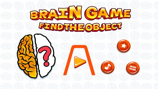 Brain Game-Find The Object 6.0 screenshots 1
