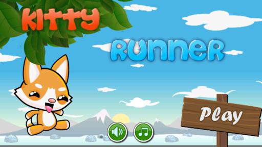 Kitty Runner