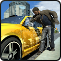 Grand Car Chase Auto Theft 3D icon
