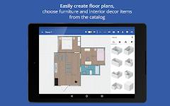 screenshot of Swedish Home Design 3D