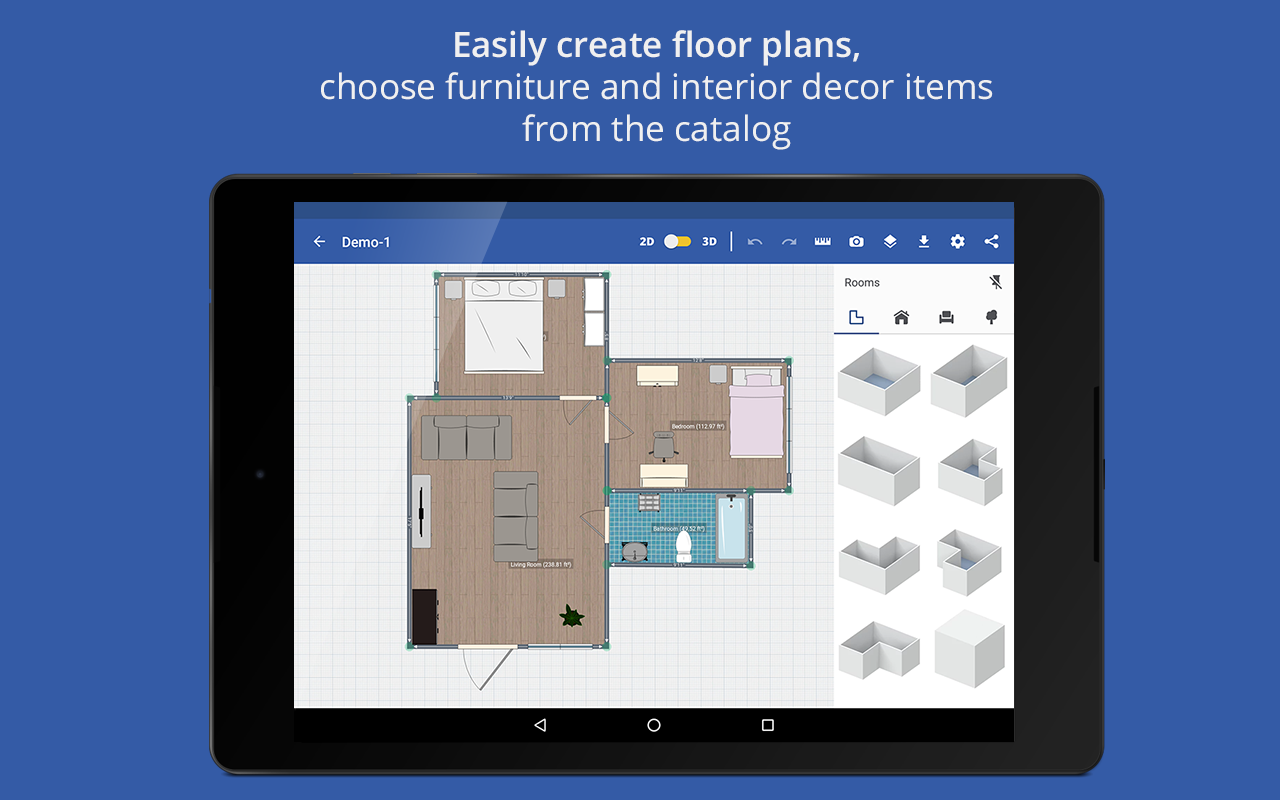 Home planner for ikea android apps on google play - Planner ikea cucina ...