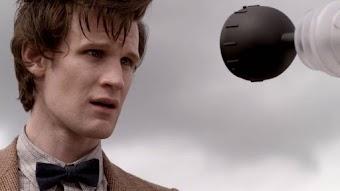 Sieg der Daleks