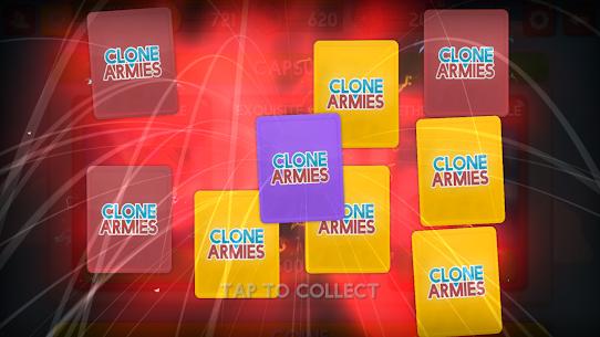 Clone Armies MOD Apk (Unlimited Money) 8