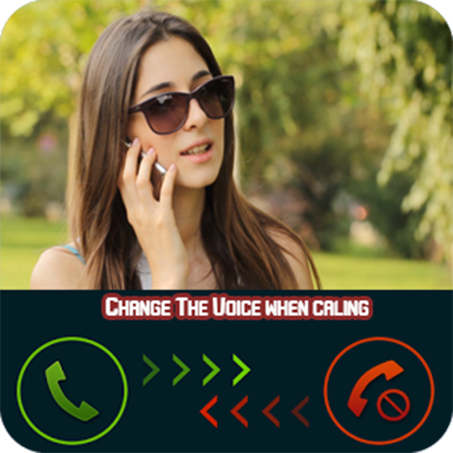 Change The Voice When Calling 漫畫 App LOGO-硬是要APP