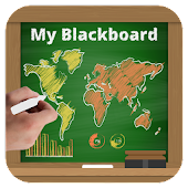 Black Board : Easy Writing